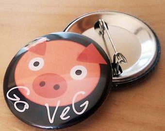 Spilla Pin PIGGY