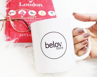 Your Logo Mugs