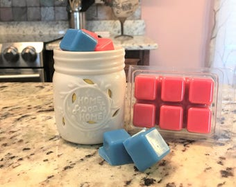 Highly Scented Wax Melts (Free Shipping)