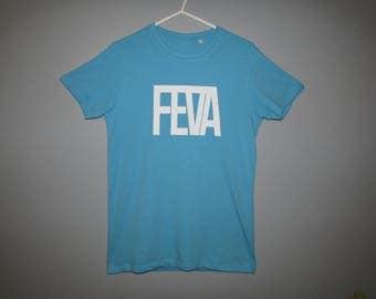 Light Blue Feva T-Shirt