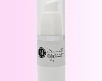 Manita Collagen Lifting Cream Anti Wrinkles, Anti Aging 15ml