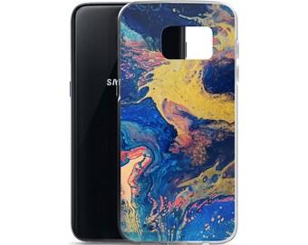 Ophelia Samsung Case
