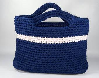 Bag in trapillo
