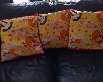 Children Cushion Covers