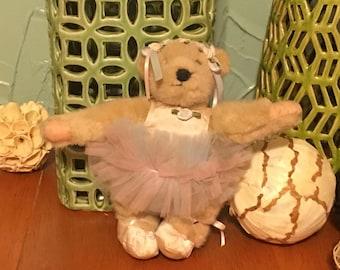Muffy Vanderbear Ballerina