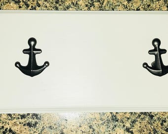 Anchors Wall Hanger
