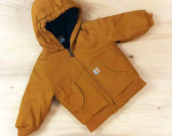 Infant Carhartt Jacket