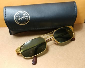 Vintage Ray Ban W1396 Made in U.S.A.