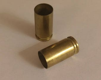 Empty Brass Shell Casings 9mm Luger