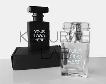 Custom 30ml Perfumes