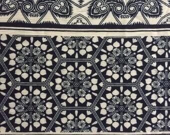 Crinkle Rayon Fabric 2 Yards