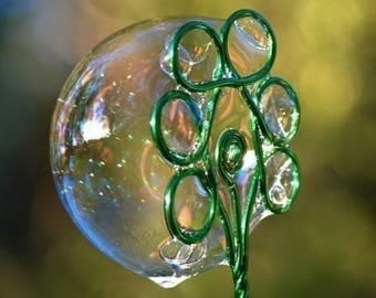 ON SALE Magic Bubble Tree Wand