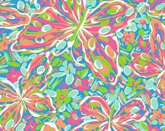 "Crash Landing Lilly Inspired Siser HTV, pattern vinyl, Sheet Size 12""x12"", Lily P adhesive printed patterned craft vinyl LP-186"