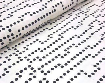 SALE - Code - IKEA Avsiktlig Cotton Fabric