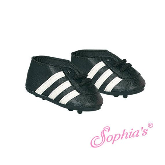 Soccer Cleats - 18 Inch Doll Shoes