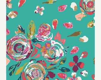 15%OFF Boho Fusions by Art Gallery Fabrics -  Swifting Flora