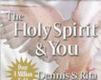 The Holy Spirit and You: A Study Guide to the Spirit Filled Life