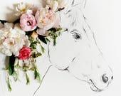 horse UNO