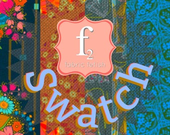 Purchase a Swatch of Fabric