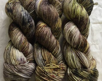 sock dream - limited edition yarn & color