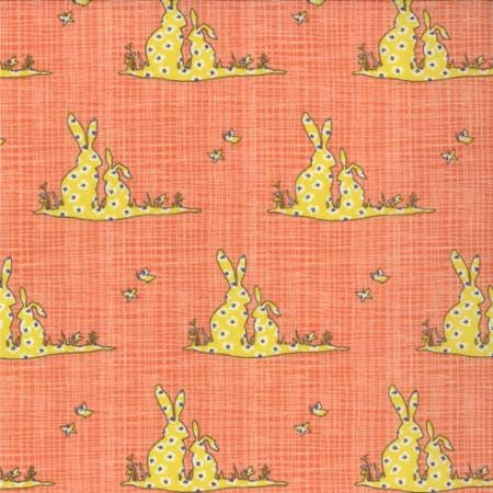 Sale fabric kate and birdie childrens blossoms in stone 1 for Childrens fabric sale