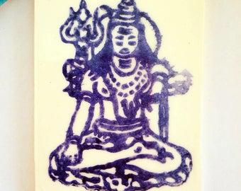 Buddha, ceramic, pendant, necklace, jewellery, jewelry,