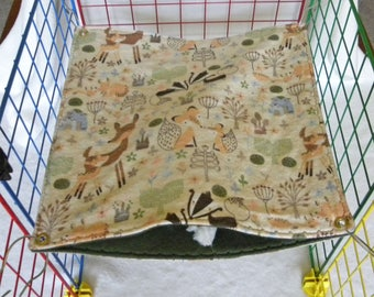 Rat Sandwich med - Forest Friends