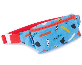 Pop Play Fanny Pack