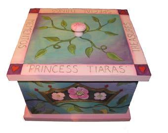 "CUSTOM WEDDING  BOX - Handcrafted Keepsake box - 9""w x 10""d x 7"" h - Grooms Gift - wood box - Gratitude box - God Box - keepsake box"