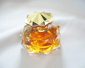Avon Elusive Perfume Vintage NIB Floral Scent Cologne Miniature Collectible Glass Bottle 1/8 oz Elegant Bath Body Beauty Fragrance Decor