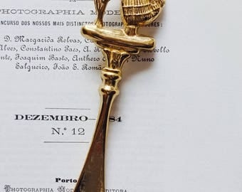 Victorian Spoon or Shoehorn