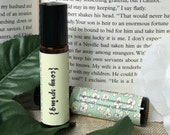 Cozy Spring Roll-On Perfume Oil