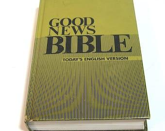 Good News Bible, Today's English Version
