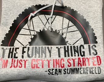 Sean Summerfield Decal