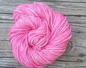 Hand Dyed Bulky Yarn Dams...