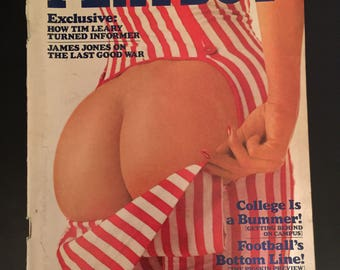 Playboy Magazine - September 1975