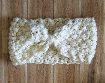 CROCHET HEADBAND PATTERN - Brighton Crochet Headband Pattern -  Crochet Headband Pattern for Ladies - 6 Sizes Included - Crochet Pattern
