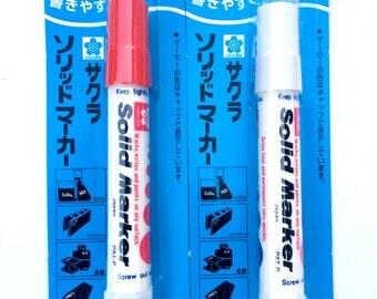 Japanese Sakura Solid Paint Marker