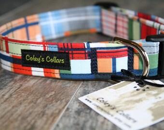 "Dog Collar Medium 1.5"" Ready to Ship Sale  ""The """
