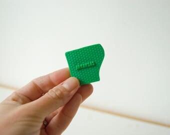 Arkansas Magnet - Vintage State Magnet - State Souvenir - Plastic Magnet - Arkansas State Gift - United States Magnet Gift - Teacher Gift