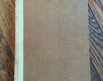 Vintage 1955 Esquire Cook Book Cookbook Crown Publishing