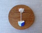 Shield Necklace SALE...