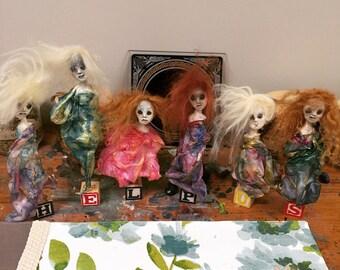 Asylum Doll - Erin