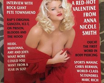 PLAYBOY Featuring Anna Nicole Smith