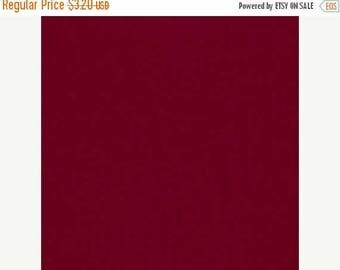 SALE Wine, Kona Cotton, Robert Kaufman Fabrics, 1/2 Yard