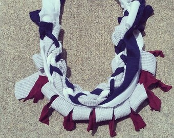 Remnant ' necklace/scarf