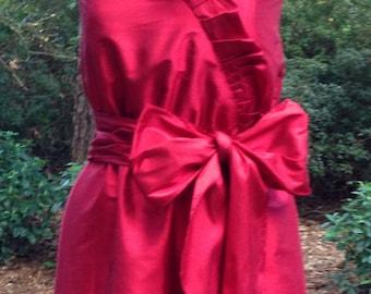 Bridesmaid dresses for Karen's wedding