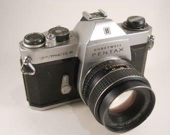 Pentax Camera 35mm film camera vintage