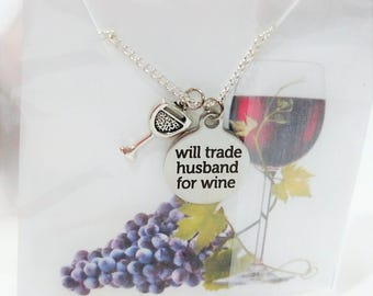 Wine lover gift Wine lovers gift  Gift for wine lover birthday gift  gift for her