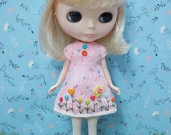 Neo Blythe Dress No.418